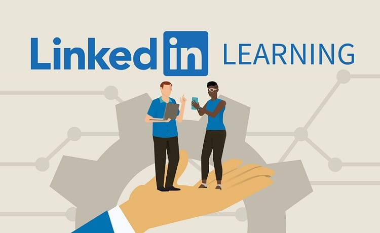 LYNDA/LINKEDIN LEARNING