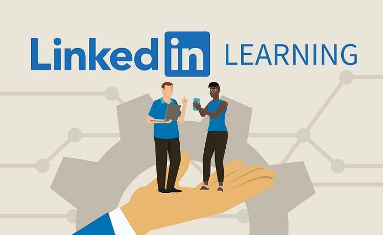LYNDA/LINKEDIN LEARNING