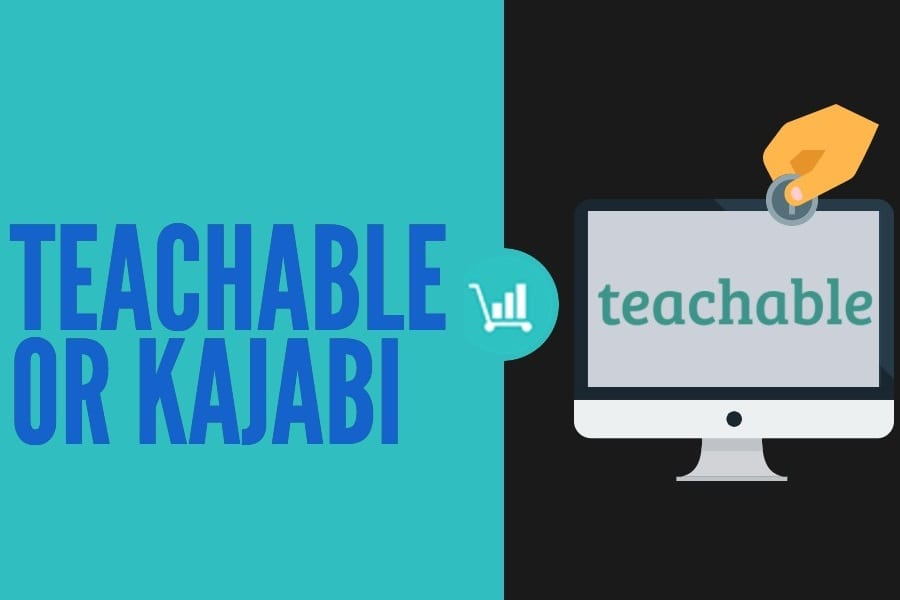 Kajabi Vs. Teachable: Similar Ideas Different Implementation