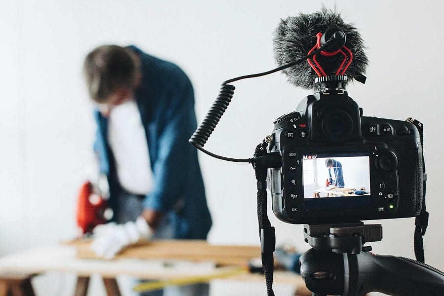 What Type Of Video Recording Equipment Do I Need To Make Online Courses?