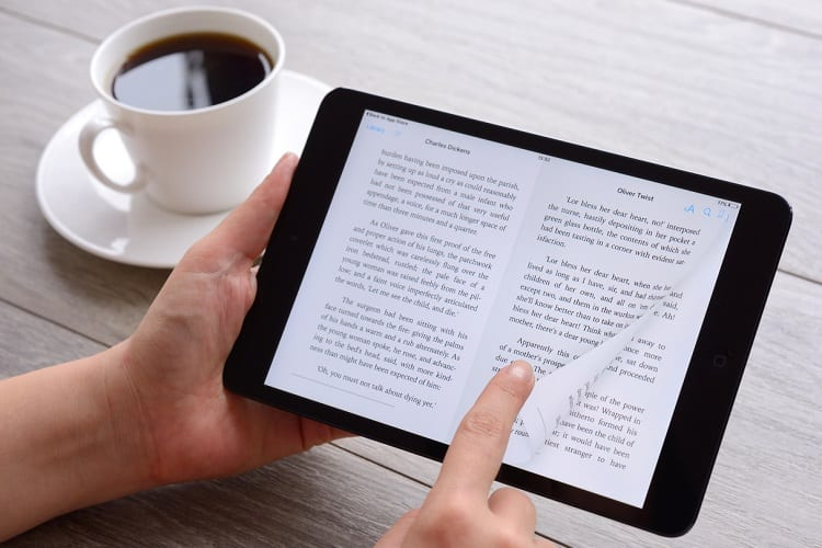 Are EBooks Still Viable In Today's More Video Oriented Market?