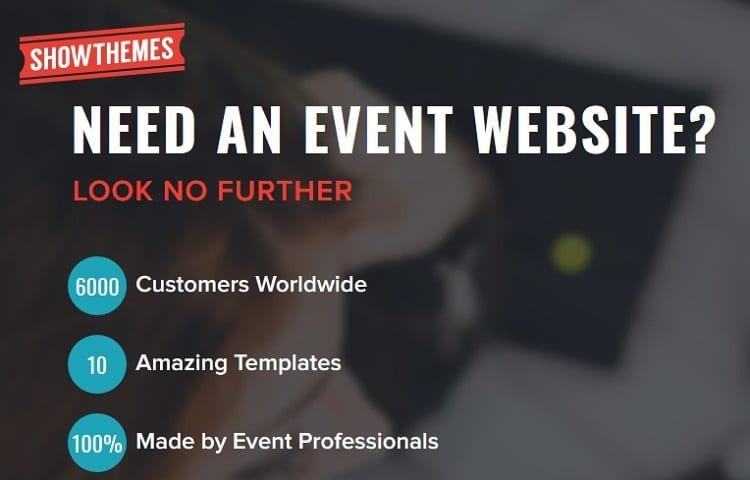 Showthemes wordpress