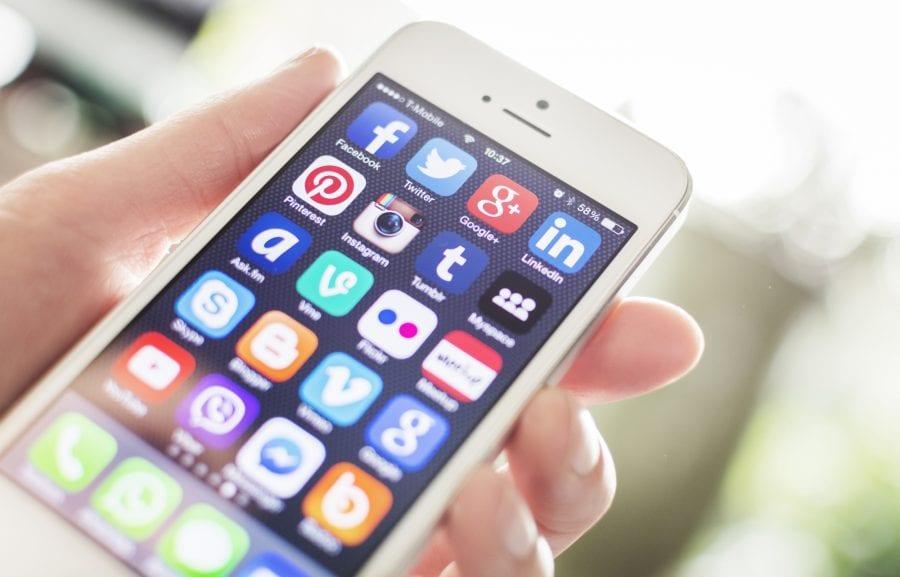 Kajabi app on mobile