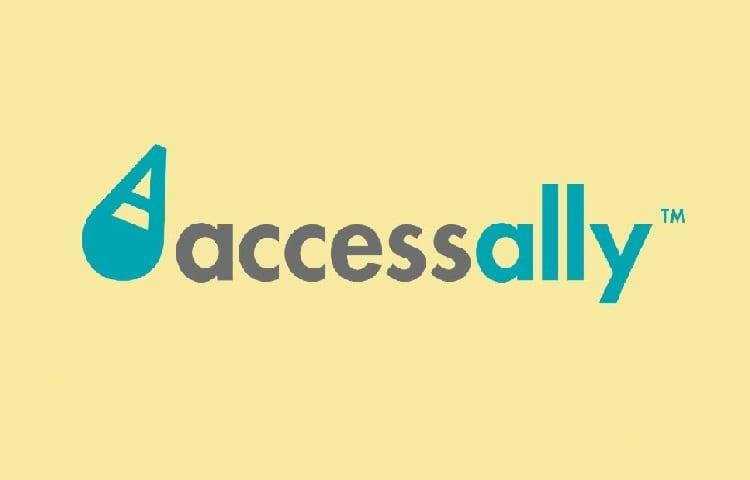 accessally logo