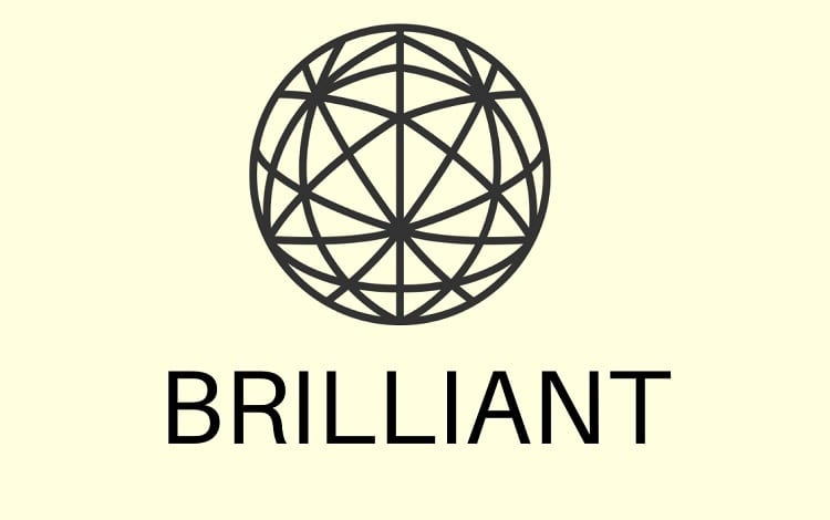 brilliant logo icon