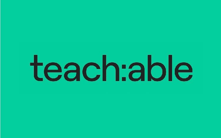 teachable new logo