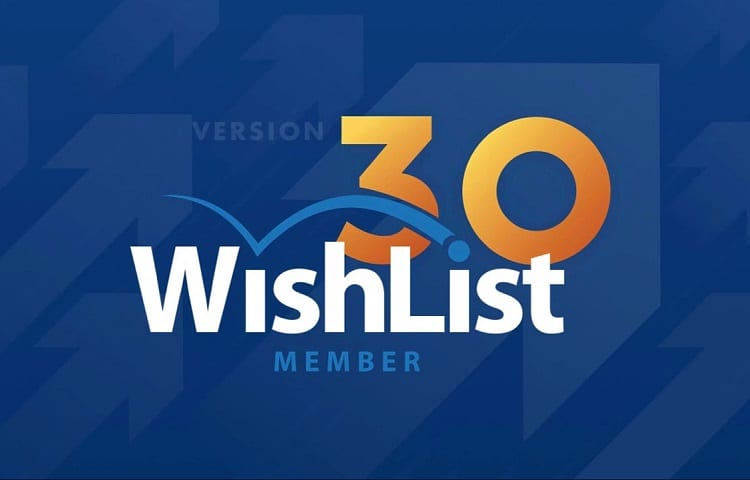 wishlist member 3.0 version