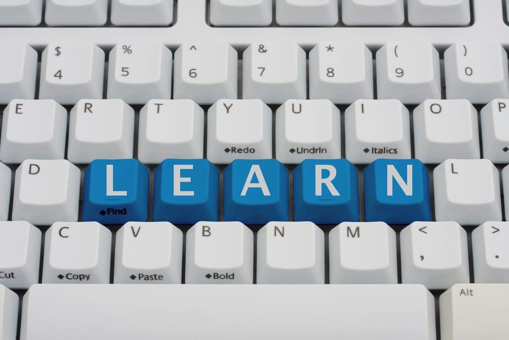 course idea to online course