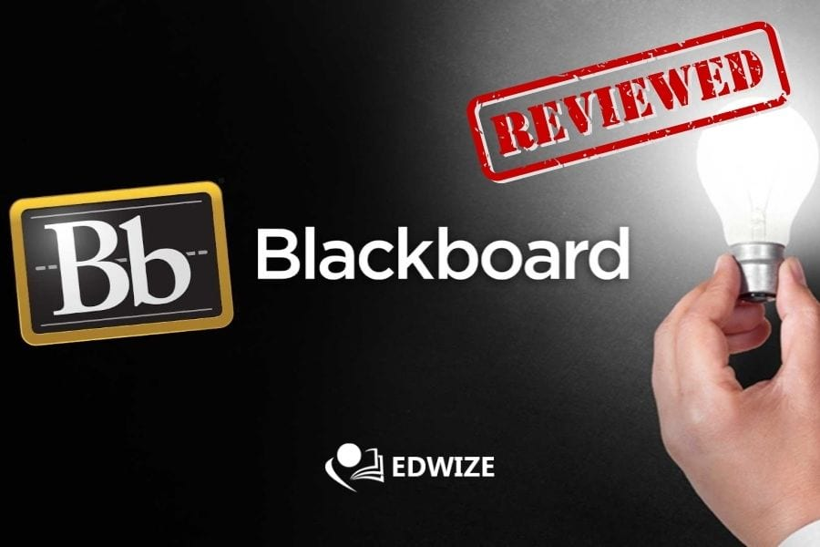 The Essential BlackBoard LMS Review To Guide New Learning