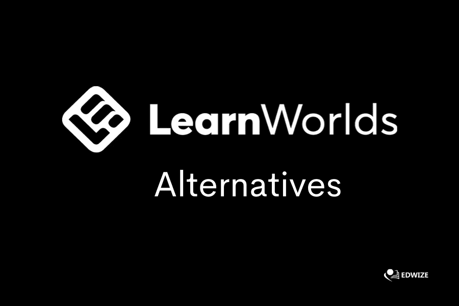 Your Comprehensive List of LearnWorlds Alternatives You Should Know About