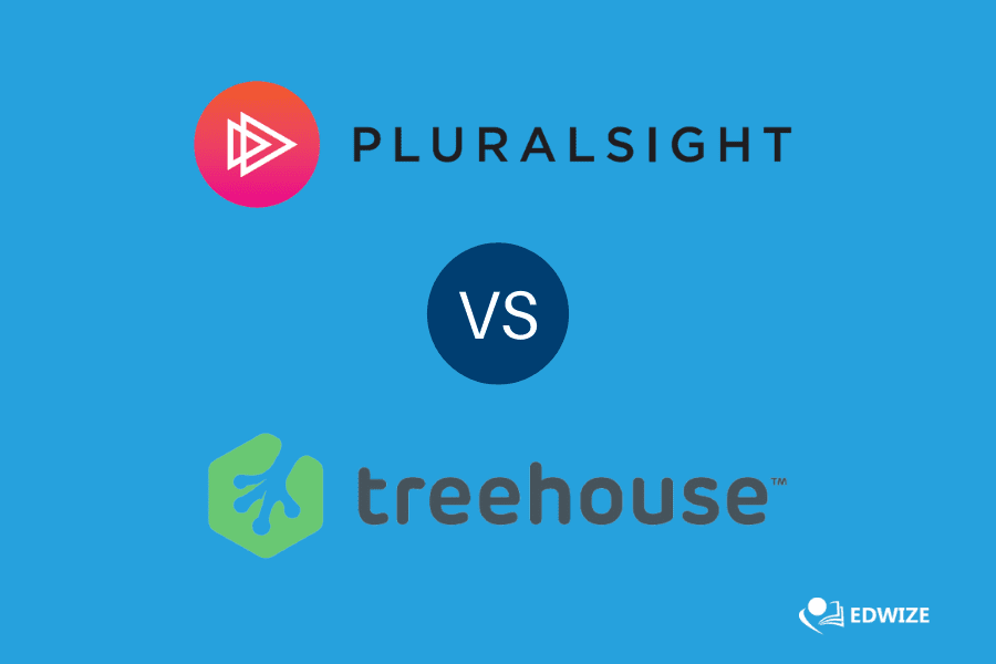 Your Guide To Pluralsight vs Treehouse
