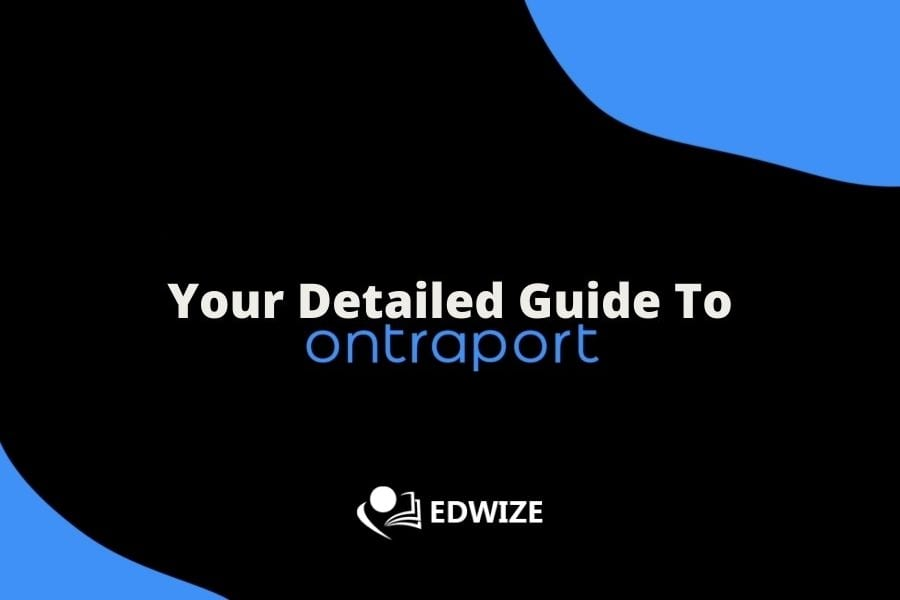 Your Detailed Guide To Ontraport