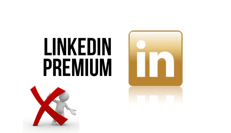 Canceling Linkedin Premium
