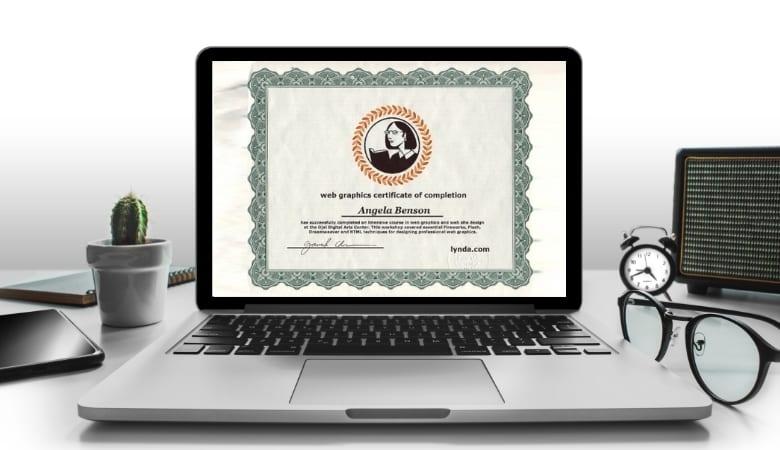 How Do Employers View Lynda Certificates
