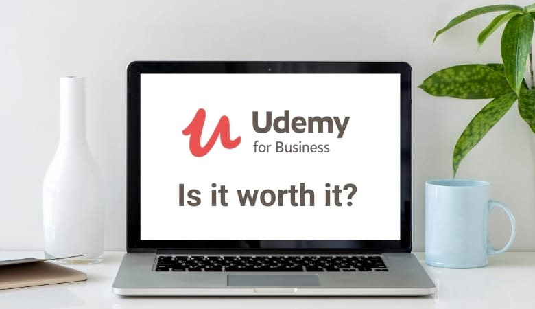 Udemy For Business - Is It Worth It