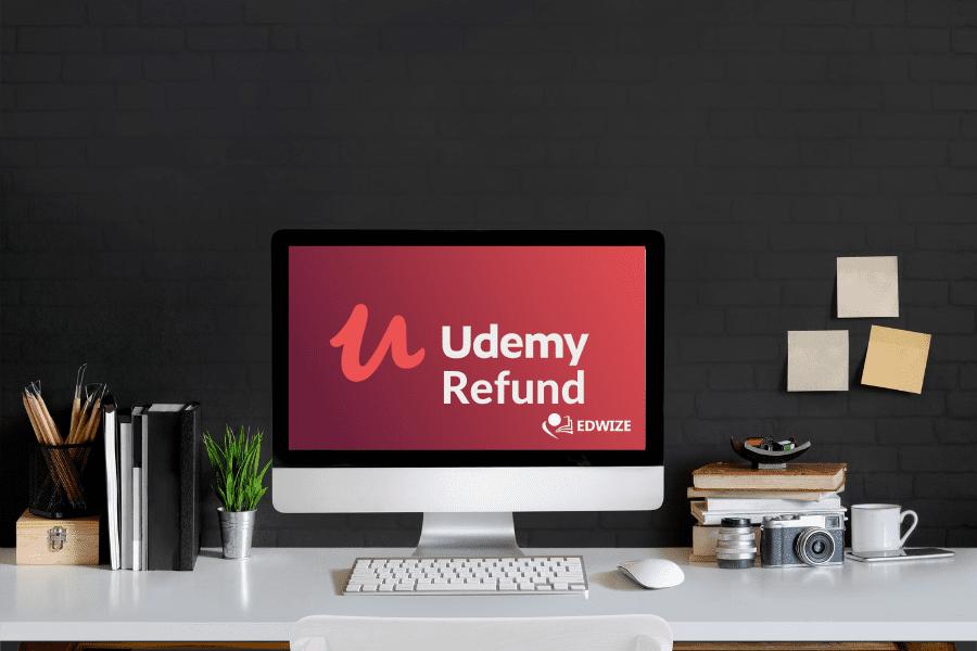 Can I Get An Udemy Refund