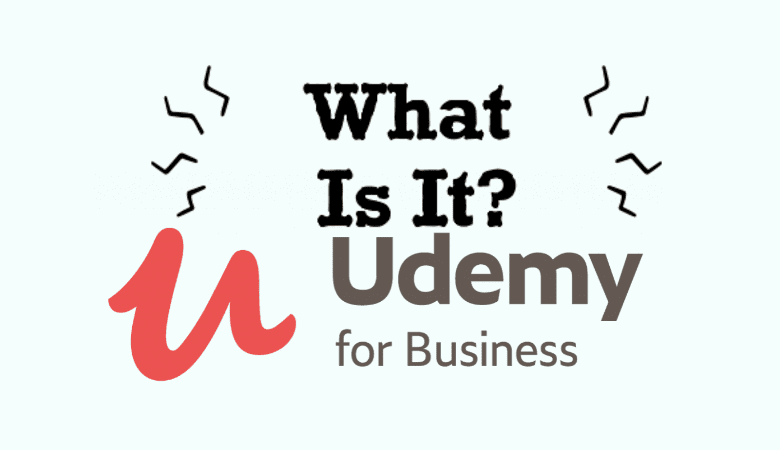 What Is Udemy For Business